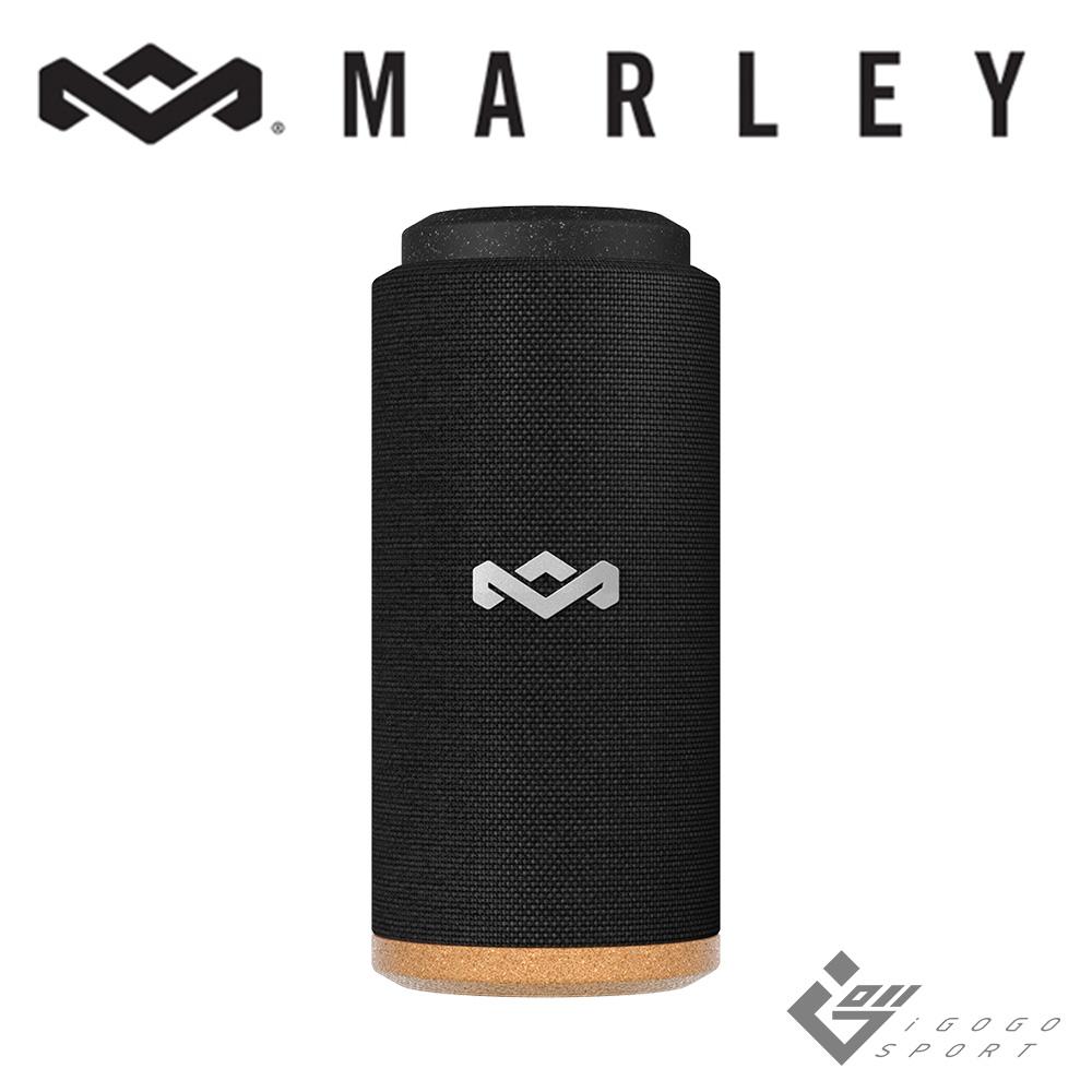 Marley No Bounds Sport 無線防水藍牙喇叭