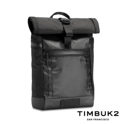 Timbuk2 Tech Roll Top Backpack 15 吋都會通勤防水捲式後背包