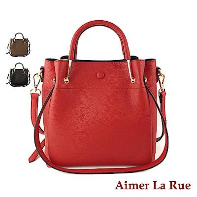 Aimer La Rue 洛里昂手提側背包(三色)