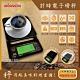 AKIRA正晃行-咖啡計時電子磅秤SC-3典雅黑色(萬用料理秤附隔熱墊和托盤) product thumbnail 1