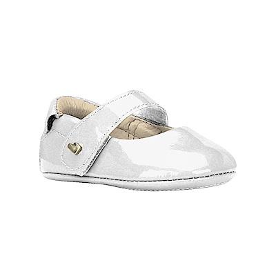 巴西BiBi童鞋_娃娃鞋-白色921082