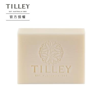 澳洲Tilley百年特莉植粹香氛皂-山谷百合