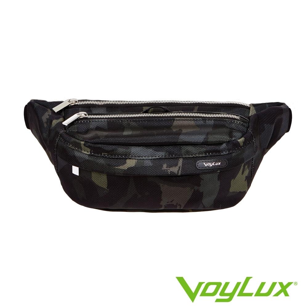 VoyLux 伯勒仕-Camo迷彩系列粗丹尼單肩包-3781575
