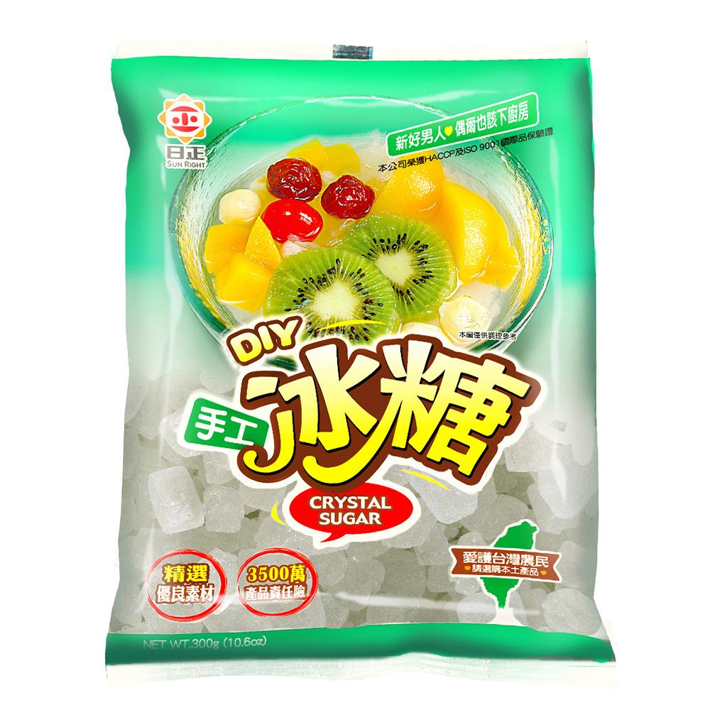 日正 手工冰糖(300g)