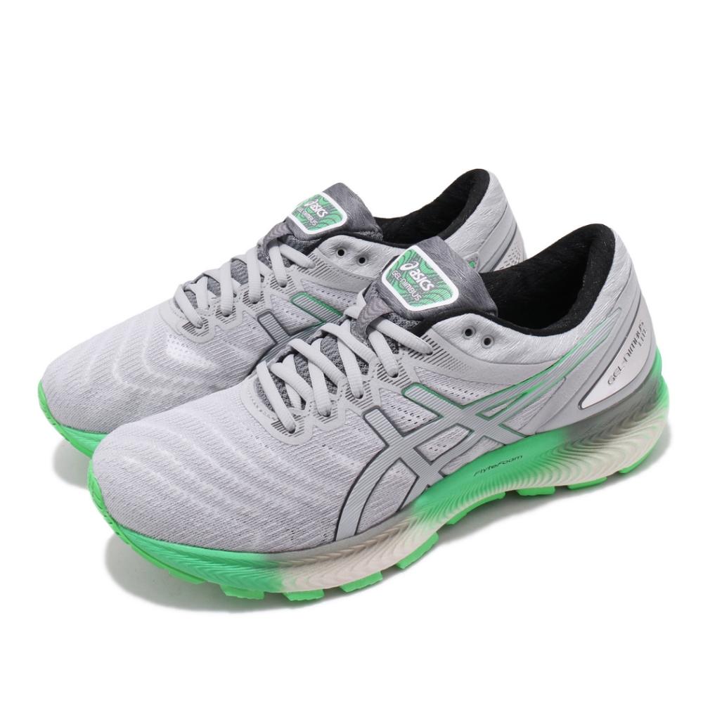 Asics 慢跑鞋 Gel-Nimbus Lite 運動 男鞋