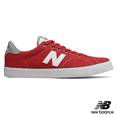 New Balance 復古鞋_AM210CRD_中性_紅色