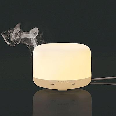 【交換禮物】E-books J1 森呼吸負離子香氛保濕水氧機