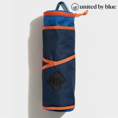 United by Blue 814-040 Drink Kit 防潑水杯壺收納包組 / 藍色