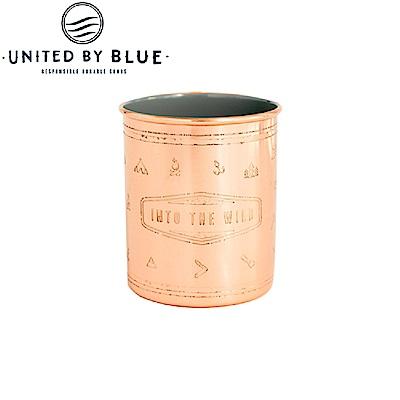 United by Blue 紅銅琺瑯馬克杯