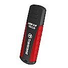 創見JeFlash 810 16G軍規抗震隨身碟 USB3.1