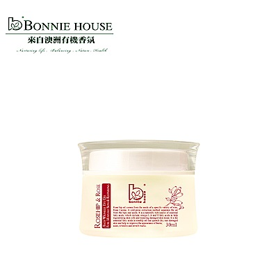 Bonnie House 頂級玫瑰果防皺眼廓膠30ml