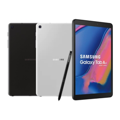SAMSUNG Galaxy Tab A 8.0 (2019) with S Pen P200