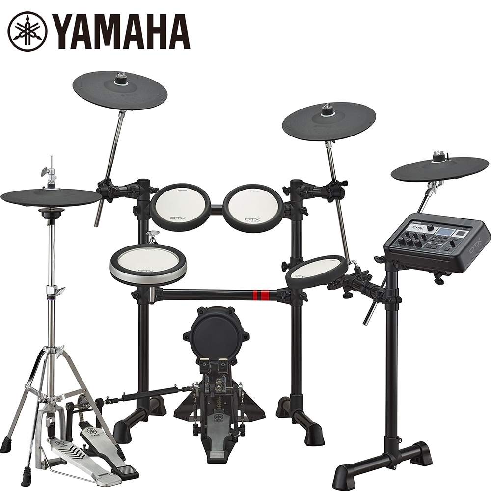 YAMAHA DTX6K3-X 電子鼓組
