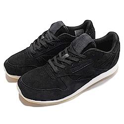 Reebok CL LTHR Crepe 女鞋