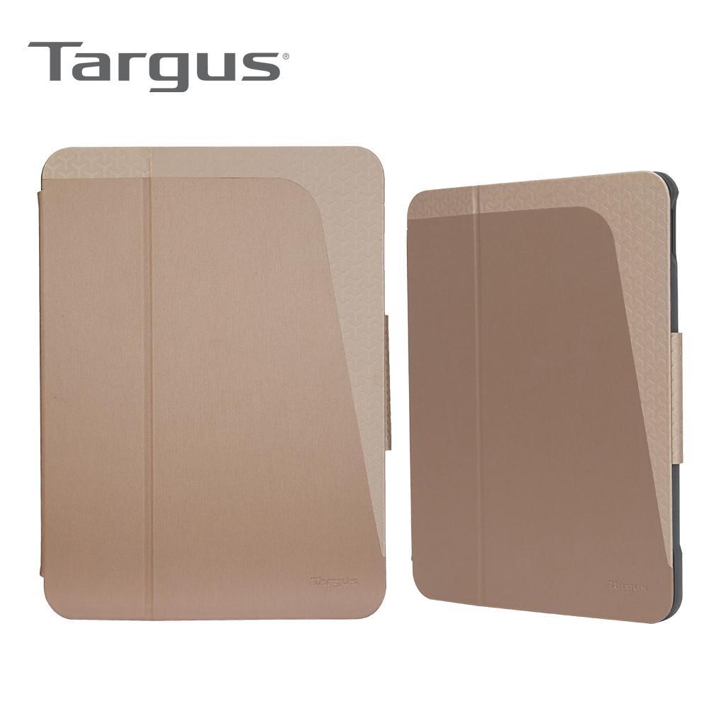Targus New Click-in iPad 保護殼-玫瑰金-THZ73608GL