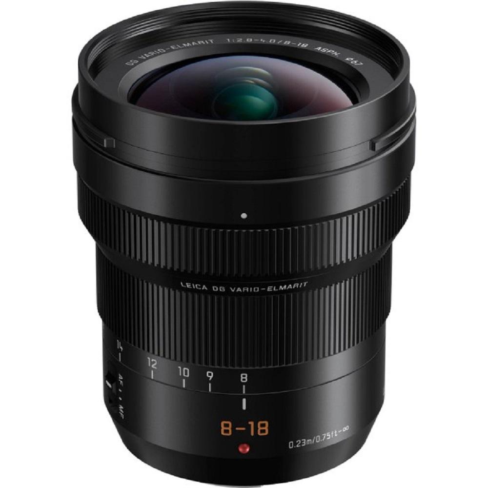 Panasonic LEICA DG 8-18mm F2.8-4.0 ASPH (平輸)