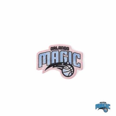 NBA Store X CiPU聯名刺繡貼 魔術隊