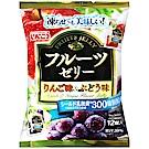 SHINKO 水果果凍[蘋果風味&葡萄風味](240g)