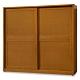 時尚屋  米堤柚木7x7尺衣櫥  寬144.8x深60.5x高197cm product thumbnail 1