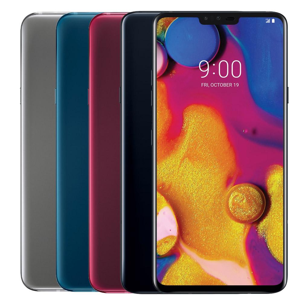 LG V40 ThinQ (6G/128G) 6.4吋防水手機