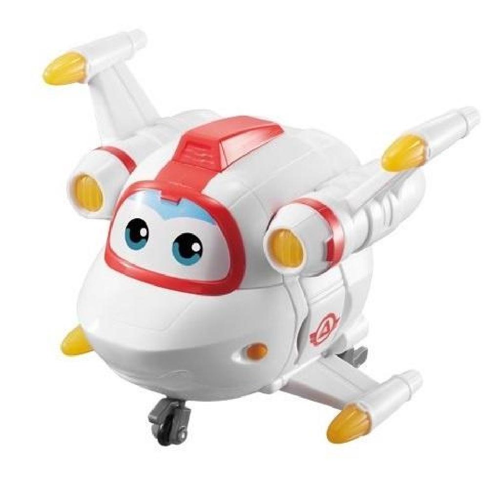 任選Super Wings變形銀河飛船隊小炫_AL37423 超級飛俠 公司貨