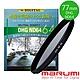 日本Marumi DHG ND64 77mm數位多層鍍膜減光鏡 product thumbnail 1