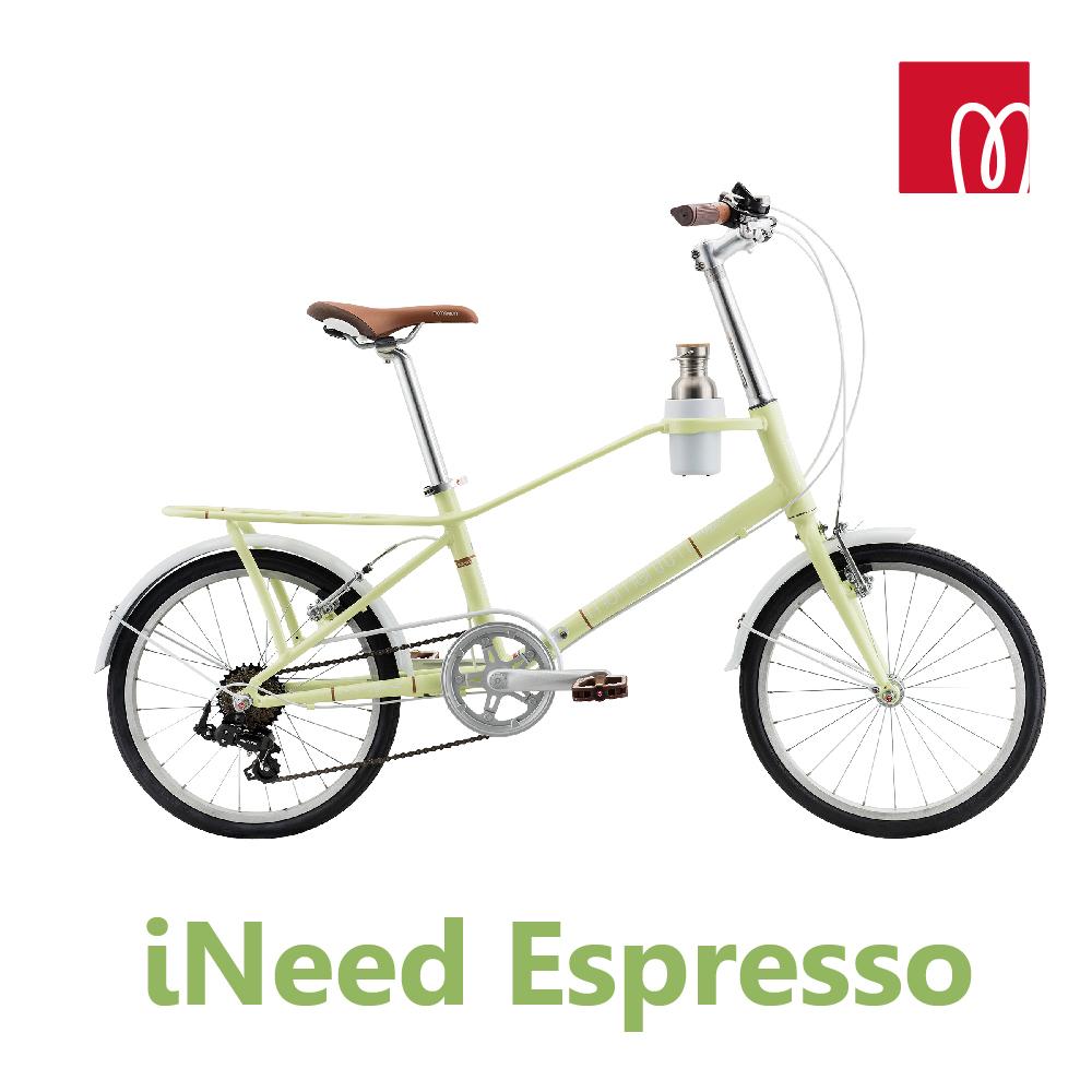 momentum  iNeed Espresso都會品味時尚小徑