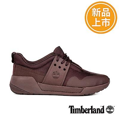 Timberland 女款深紅色Kiri Up運動鞋