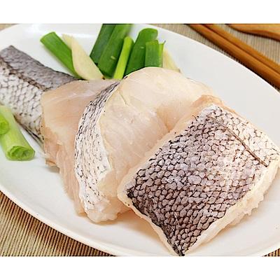 統一生機 無鬚鱈魚片(300g)