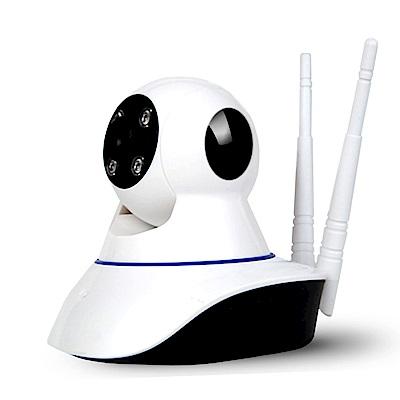 【U-ta】第三代無線網路智慧旋轉監視機HDR3(公司貨) @ Y!購物
