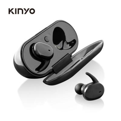 KINYO觸控式藍牙立體聲耳機麥克風BTE3895