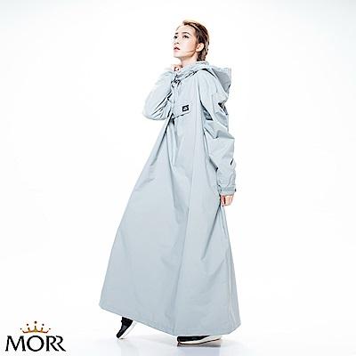 MORR反穿雨衣-紐約灰NG1104-70