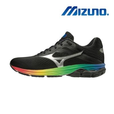 MIZUNO WAVE RIDER 23 大阪馬限量款 男慢跑鞋
