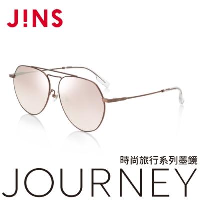 JINS Journey 時尚旅行系列墨鏡(AUMF20S019)