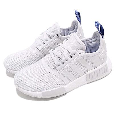 adidas 休閒鞋 NMD_R1 運動 女鞋