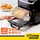 【CookPower鍋寶】智慧多功能氣炸烤箱-旋轉烤籠 product thumbnail 1