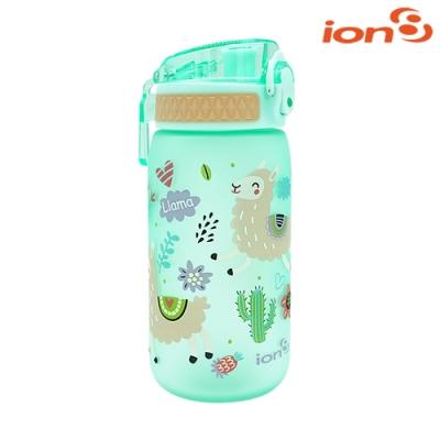 【ION8】Pod運動休閒水壺I8350 / Llamas羊駝綠