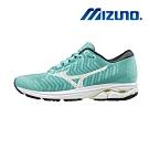 MIZUNO WIDE RIDER WAVEKNIT 3 女慢跑鞋