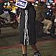 FILA #架勢新潮 女針織長裙-黑色 5SKV-1438-BK product thumbnail 2