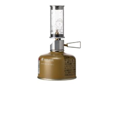 SNOW PEAK GL-140LF 瓦斯燭燈 LINE聯名款