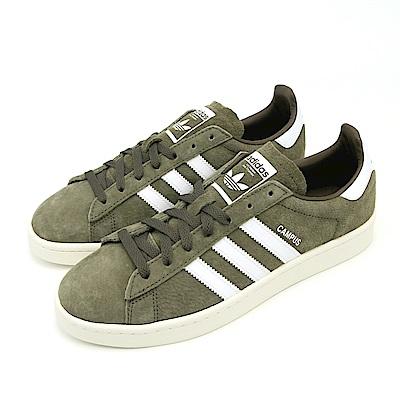ADIDAS-男休閒鞋CQ2081-墨綠