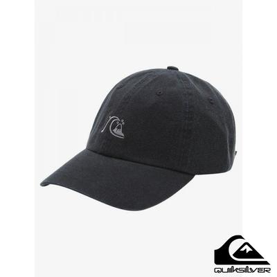 【QUIKSILVER】RAD SPLATTER 帽 黑色
