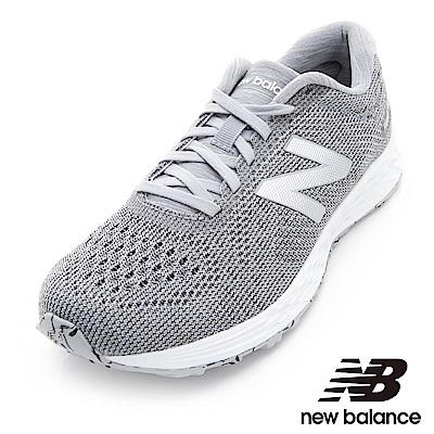 New Balance 避震跑鞋 女鞋 灰 WARISRG1