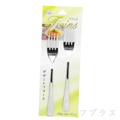 日本製大叉子-2入X6組
