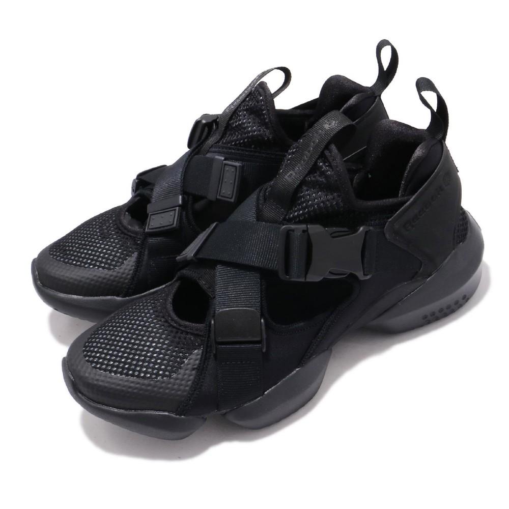 Reebok 休閒鞋 3D OP. S-STRP 男女鞋