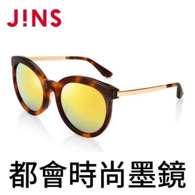JINS 都會時尚墨鏡(特ALCF16S836)