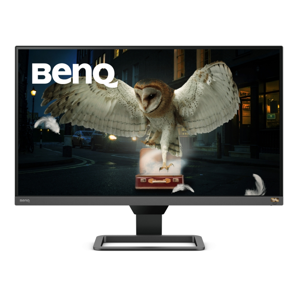 BenQ EW2780Q 27吋 QHD類瞳孔娛樂護眼螢幕