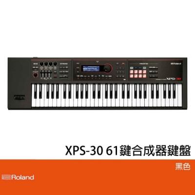 Roland XPS-30/61鍵強大的演奏性能合成器 /公司貨保固
