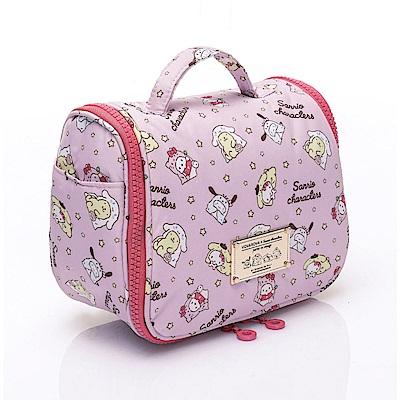 VOVAROVA空氣包-旅行盥洗包Plus-Sanrio 甜蜜時光