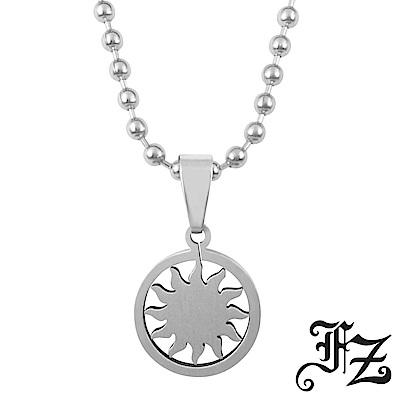 FZ 永恆光芒鋼珠項鍊